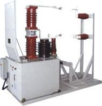 China Single Phase Vacuum Circuit Breaker (VT10 31.5/1250 25) wholesale