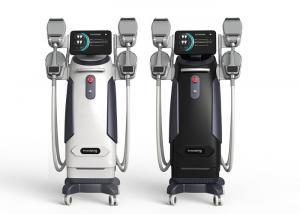 China Body Slimming 1.8 Tesla 5000w Hifem Machine wholesale