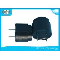 China High Temperature Resistant 12V Without Circuit Electromagnetic Buzzer of 16 x 14 mm wholesale