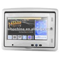 China 7inch Android 4.0 Taxi Advertisement PC 1.2Ghz wholesale