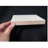 China Natural Hemp Fiber Thick Fiberboard , Environmental - Protection Decorative Fiberboard wholesale
