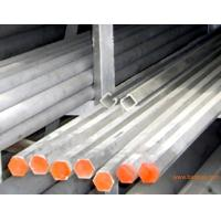 Buy cheap Bright Stainless Steel Hex Bar , Cold Drawn 316 Stainless Steel Rod Stock from wholesalers