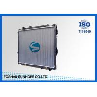 Buy cheap AC Cooling System All - Aluminum Parado Auto Radiator Replacement MT16400-67130 from wholesalers