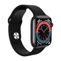 Buy cheap Health Wireless BT Multifunction Smart Watch MT2502D Chipset For Man from wholesalers