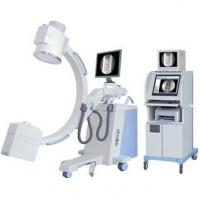 China Medical Manual / Automatic Mobile C - arm High Frequency Diagnostic X - Ray Equipment wholesale