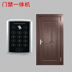 China F007 Standalone Door Access Control System Single Door RFID Card Door Control Reader wholesale