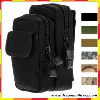 China Hot sale cheap molle system tactical sport waist bag waist pouch on sale