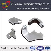 Quality GB / AISI Grade Stainless Steel Investment Casting Pipe Fittings CAD / PDF Software for sale