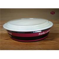 China 10 Oz 12 Oz 16 Oz Paper Salad Bowls Customized Disposable Party Plates And Cups wholesale
