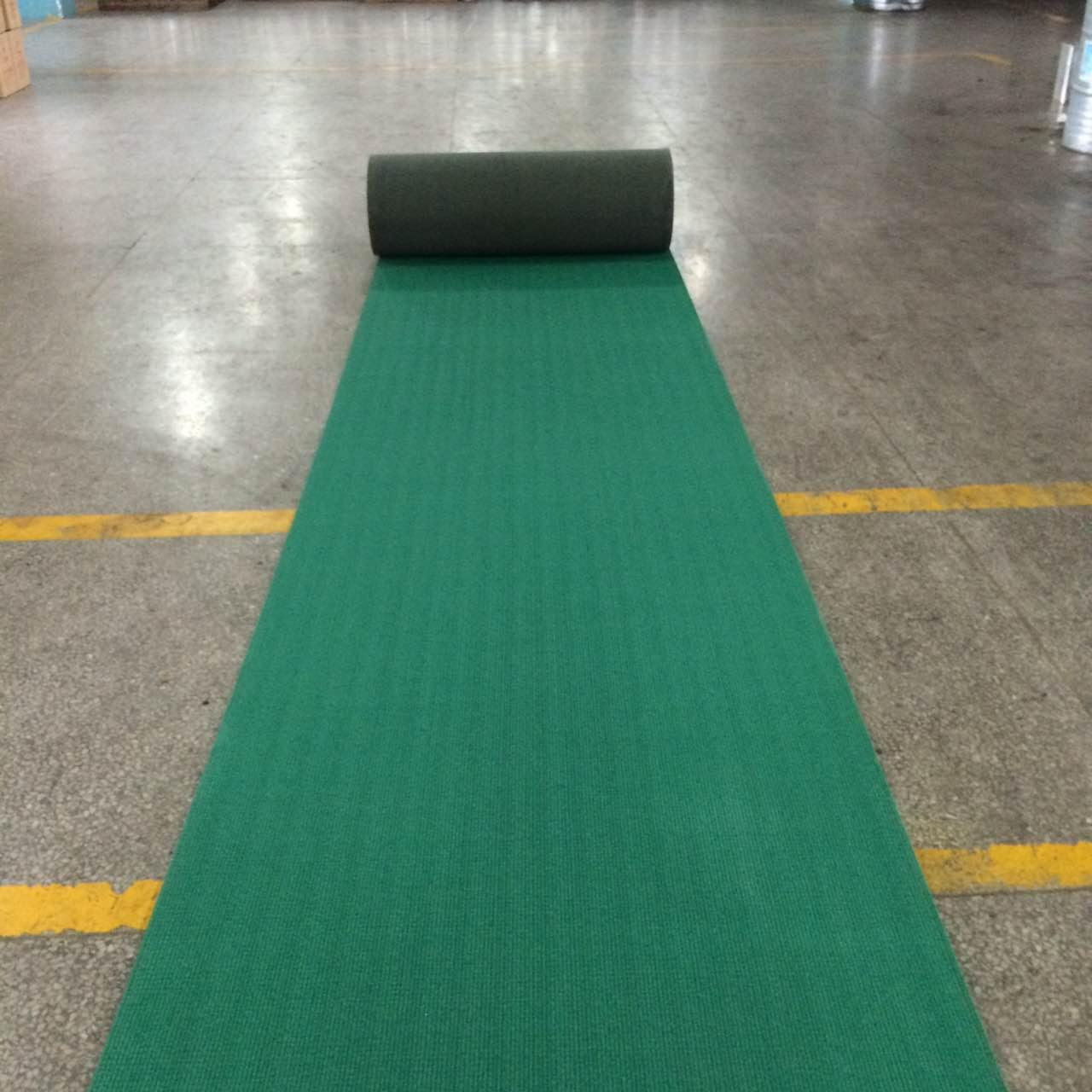 China athletics synthetic running track material wholesale