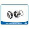 China Hilge Single Spring Mechanical Seal OEM / ODM Rotating Equipment Usage wholesale
