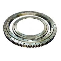 China High Quality Slewing Ring For Excavator wholesale