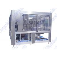 China Convenient Operation Hot Filling Machine For Bottled Juice Production on sale