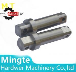 China High precision 3D printer parts OEM aluminum extrusion 6063 scrap alumium plate wholesale