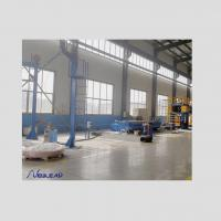 Quality RBD450/13 Individual Servo motor drives type of Copper Rod Breakdown Machine for sale
