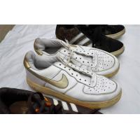 China Second hand  Used Sport Shoes Bales , Football or Basketball Man Shoes wholesale