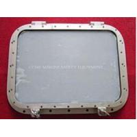 China Marine windows marine outfittings equipment Aluminum Marine Sliding Window wholesale
