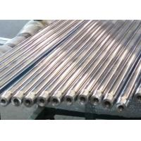 China Carbon steel Hard Chrome Plated Tube / Hard Chrome Shaft 20MnV6 wholesale