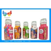 China Soft PET Shrink Film Transparent Blow Clear with High Shrinkage , Low Density wholesale