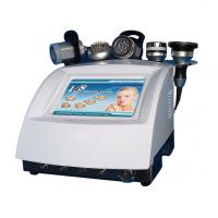 Buy cheap Vacuum Ultrasonic Cavitation Machine , Bio LED Skin Lifting RF Slimming Machine from wholesalers