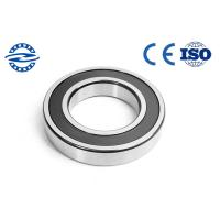 China NSK SKF 6016 C3 Gcr15 Deep Groove Ball Bearing For Excavator 06000-06915 wholesale