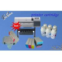 China 6 Color Compatible Printer Ink Refill Kit Inks Cartridges For Canon W6400 on sale