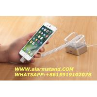 China COMER anti-theft locking devices Mobile phone stands mounts for retail displays with high security wholesale