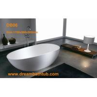 China Corian bathtub wholesale