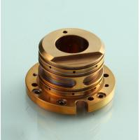 China D1531 Westwind Front Air Bearing Dental Spindle 150000 Rpm Speed Long Bearing Life wholesale