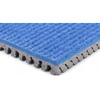 Excellent quality anti-slip,recycled rubber flooring for outdor sports court HDPD-A3