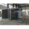 China Foldable Portable Emergency Family Shelters lutos house sandwich panels wholesale