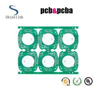 China OEM Layout pcb prototype medical devices, prototype printed circuit board wholesale