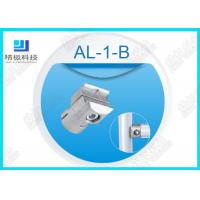 Buy cheap AL-1-B Cast Aluminum Pipe Fittings Inner Tubing Joints High Esthetic Value from wholesalers