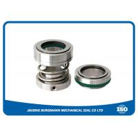 China Single Face Single Spring Mechanical Seal 124 Series For Water Pump wholesale