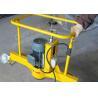 China Supply Rail Track Grinding Tool Electric RailProfiling Grinders RailTrack Machine wholesale