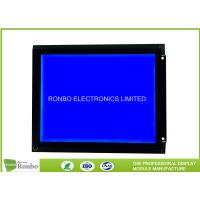 Buy cheap White LED Backlight Graphic LCD Panel COB Module Controller S1D13700 STN / FSTN from wholesalers