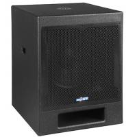 """China 12"""" Subwoofer Stage Sound System Speakers For Live Performance VC12B wholesale"""