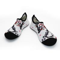 China Non Slip Women'S Water Pool Shoes Cute Female Water Shoes Size 34 To 46 wholesale