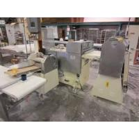 Buy cheap Automatic Hardware Pillow Packing Machinery from wholesalers