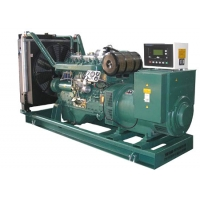 China S12R-PYA2-C Engine 100kw  Open Type Diesel Generator on sale