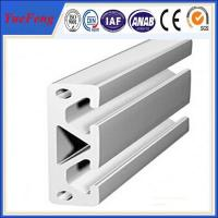 China Hot! Aluminum stage platform /t-slot aluminum profile/t-slot aluminum profile on sale