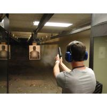 China Shooting Range Rubber Sports Flooring Hockey Shooting Floor Tiles Sound Proof wholesale
