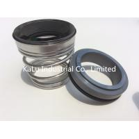 China KL-155A Water Pump Mechanical Seal Replacement Of Burgmann BT-FN DIN seat Conical Spring wholesale