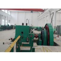 China Stainless Steel Seamless Tube Cold Pilger Mill OD 89 - 219mm Two Roll Mill Machine wholesale