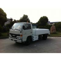China Airplane Potable Water Cart HFFQS2500 , Water Tanks For Trucks ISO Approved wholesale