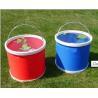 China Folding bucket wholesale