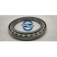 Buy cheap Miniature 51100 Thrust Ball Bearing Single Direction GCR15 Material from wholesalers