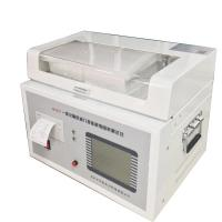 China Intelligent Transformer Insulating Oil Portable Oil Tester Digital Multi Mode Testing on sale