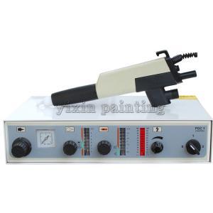 China Automatic Powder Spray Machine Low Rotary Atomizing Air Convenient Maintenance wholesale