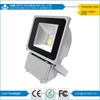 China High Power Waterproof IP65 CE RoHS 100W Outdoor LED Flood Light wholesale